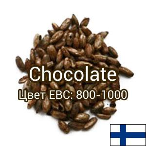 Солод Chocolate (шоколадный), Viking Malt 1кг